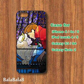 samsung galaxy S3 case,Sleeping Beauty,samsung galaxy S4 case,samsung note 2 case,samsung S4 mini case,S3 mini case,samsung s4 active case
