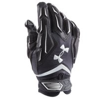 Under Armour Men's UA Nitro Warp Padded Football Gloves