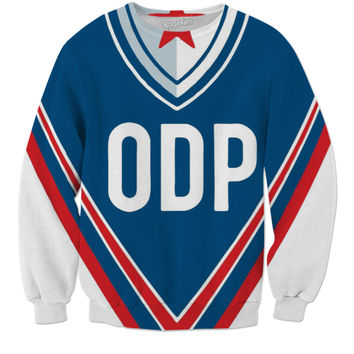 Olympic development program sweatshirt