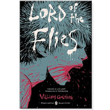Lord of the Flies Paperback Book