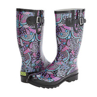 Western Chief Boho Floral Boot