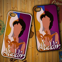 aladdin Z1578 LG G2 G3, Nexus 4 5, Xperia Z2, iPhone 4S 5S 5C 6 6 Plus, iPod 4 5 Case