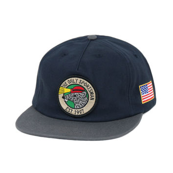 ONLY NY | STORE | Hats | Transit Sportsman Polo