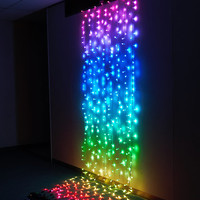 HypnoLight Full Color Animated Light Strand