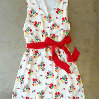 Apple Picking Dress [3224] - $42.00 : Vintage Inspired Clothing & Affordable Summer Frocks, deloom | Modern. Vintage. Crafted.