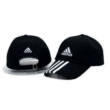 Adidas snapback caps  washed shade sun summer active High quality hat