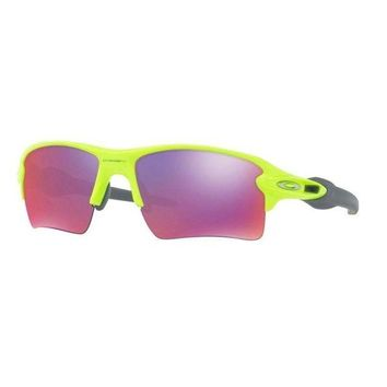 Gotopfashion Sonnenbrille OAKLEY FLAK 2.0 XL 9188-71 Retina Burn Prizm Road