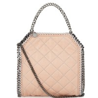 Falabella mini quilted cross-body bag | Stella McCartney | MATCHESFASHION.COM US