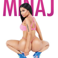 Nicki Minaj - Squat
