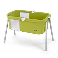 Chicco LullaGo Bassinet - Pistachio