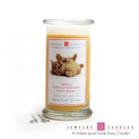 HAVE A PURRFECT BIRTHDAY Jewelry Greeting Cards Candles