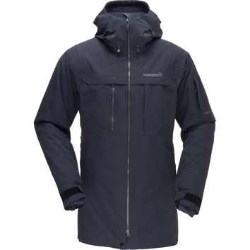 Norrona Rldal Gore-Tex Insulated Jacket - Men's