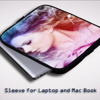 album of taylor swift Z0334 Sleeve for Laptop, Macbook Pro, Macbook Air (Twin Sides)