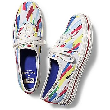 Keds x kate spade new york Triple
