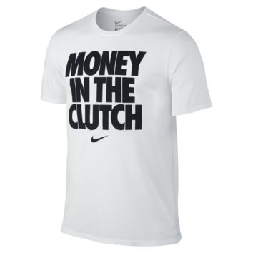 "Nike ""Money In The Clutch"" Men's T-Shirt"