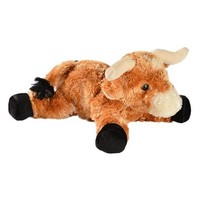 Little Longhorn Stuffed Toy Animal - Sheplers