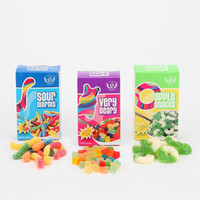 Mini Candy Box - Pack Of 3