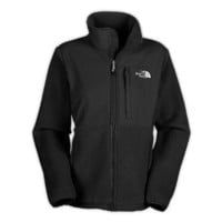 THE NORTH FACE Women's Denali Jacket, Closeout Color XL TNF BLACK