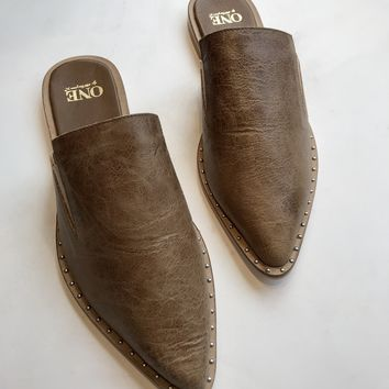 One Teaspoon Pixie Loafer