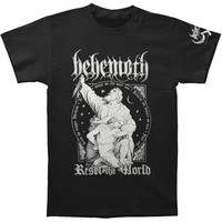 Behemoth Men's  Reset Tee T-shirt Black