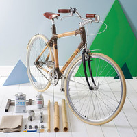 Bamboo Bicycle Build Kit