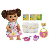 Baby Alive Real Surprises Baby Doll