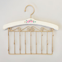 English Rose Jewelry Hanger
