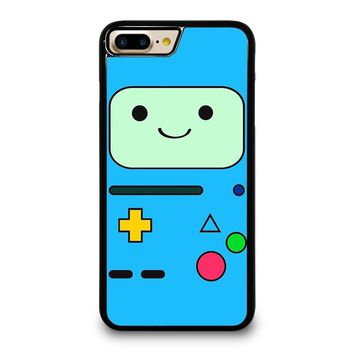 BEEMO Adventure Time iPhone 4/4S 5/5S/SE 5C 6/6S 7 8 Plus X Case