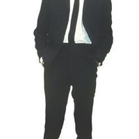 THE BEATLES RINGO STARR Lifesize Cardboard Standup Standee Cutout Poster Figure