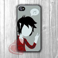 Adventure Time Marshall Lee -tri1 for iPhone 4/4S/5/5S/5C/6/ 6+,samsung S3/S4/S5,samsung note 3/4