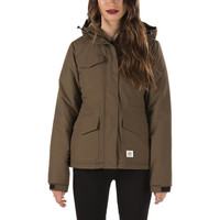 Le Monde 2 Jacket | Shop Womens Jackets at Vans