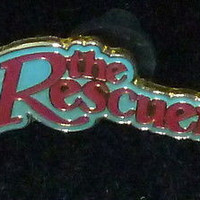 Disney The Rescuers Pin