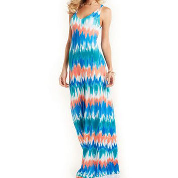 Abril Maxi Dress by Tart Collections