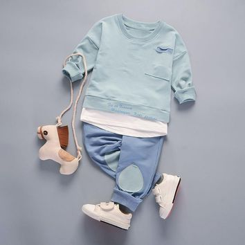 Lazy Saturday 2pc Jogger Outfit