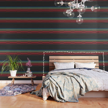 Let's Stripe Wallpaper by duckyb