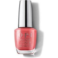 "OPI Infinite Shine - My Address Is ""Hollywood"" - #ISLT31"