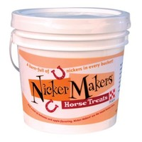 Purina® Nicker Makers® Horse Treats, 3 lb. (1.36 kg) - Tractor Supply Online Store