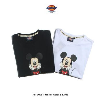 qiyif Dickies X Mickey Mouse T-Shirt