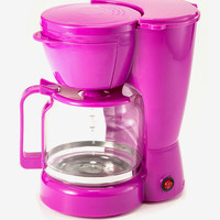 Fine Life 10-Cup Coffee Maker|Stage Stores