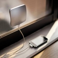 XD Design Solar Window Charger - Electronic Office Accessories   - Office