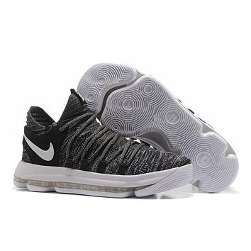 Nike Zoom Kevin Durant 10 Sneaker Men Basketball KD Sports Shoes 016