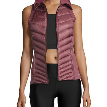 Alo Yoga Altitude Performance Puffer Vest