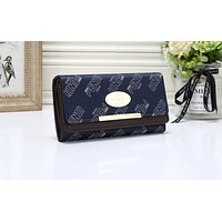 FENDI fashion hot seller for casual ladies with printed flip covers and purses #4