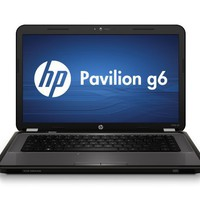 HP Pavilion g6-1d80nr 15.6-Inch Laptop (Dark Gray) | www.deviazon.com