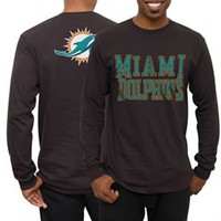 Miami Dolphins T-Shirts - Buy Dolphins Shirts for Men, Women & Kids at NFLShop.com