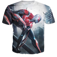 All new all different Spider-Man 2099