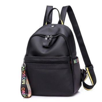 University College Backpack Fashion Waterproof Spring and summer 8d94d70eae