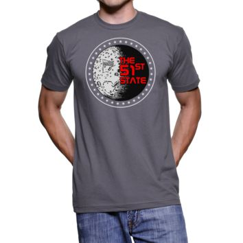Men's 51st State T-Shirt
