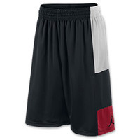 Men's Jordan Trillionaire Basketball Shorts