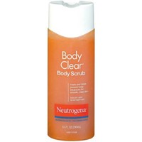 Neutrogena Body Clear Body Scrub 8.50 oz - Walmart.com